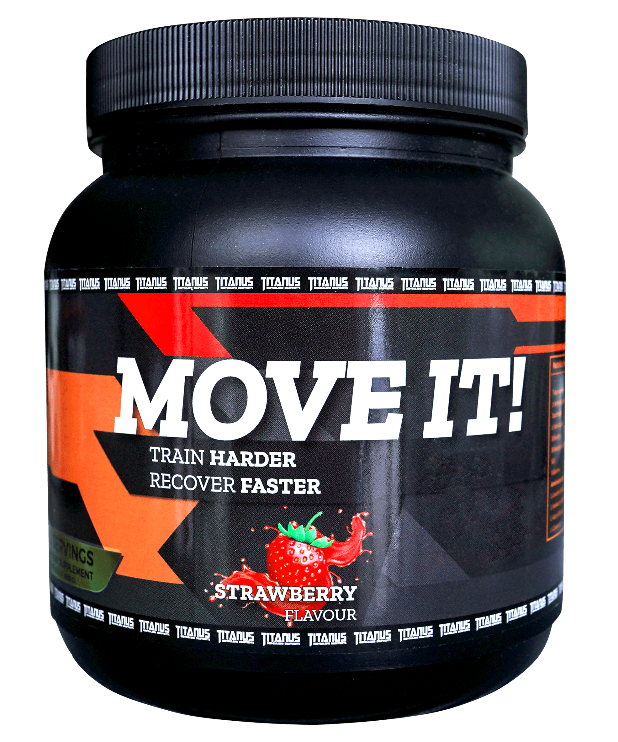 Intra-workout MOVE IT